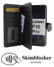 CoverInSkimblocker XL Wallet Huawei P30 Pro (VOG-L29)