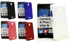 billigamobilskydd.seHardcase Lenovo B / Vibe B (A2016a40)