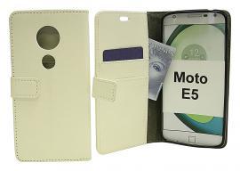 billigamobilskydd.seStandcase Wallet Motorola Moto E5 / Moto E (5th gen)