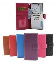 billigamobilskydd.seNew Standcase Wallet Samsung Galaxy A21s (A217F/DS)