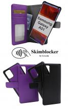 CoverInSkimblocker Magnet Fodral Samsung Galaxy A51 (A515F/DS)