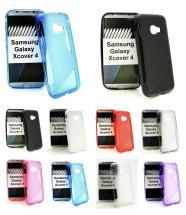 billigamobilskydd.seS-Line Skal Samsung Galaxy Xcover 4 (G390F)