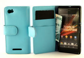 billigamobilskydd.sePlånboksfodral Sony Xperia M (c1905)