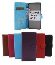 billigamobilskydd.seNew Standcase Wallet Huawei Mate 40 Pro