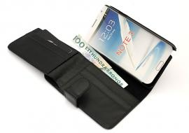 billigamobilskydd.sePlånboksfodral XXL Samsung Galaxy Note 3