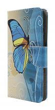 billigamobilskydd.seDesignwallet Samsung Galaxy S21 Ultra 5G (G998B)