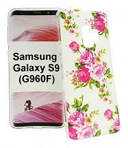 billigamobilskydd.seDesignskal TPU Samsung Galaxy S9 (G960F)