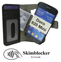 CoverInSkimblocker Magnet Fodral Doro Liberto 820 Mini