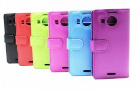 billigamobilskydd.sePlånboksfodral Microsoft Lumia 950 XL