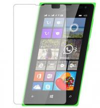 billigamobilskydd.se6 pack Skärmskydd Microsoft Lumia 532/435