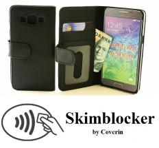billigamobilskydd.seSkimblocker Plånboksfodral Samsung Galaxy A5 (SM-A500F)