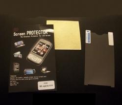 billigamobilskydd.seSony Ericsson Xperia X10 skärmskydd