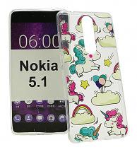 billigamobilskydd.seDesignskal TPU Nokia 5.1