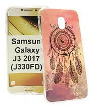 billigamobilskydd.seDesignskal TPU Samsung Galaxy J3 2017 (J330FD)