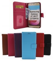 billigamobilskydd.seNew Standcase Wallet Samsung Galaxy J7 2017 (J730FD)
