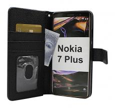 billigamobilskydd.seNew Standcase Wallet Nokia 7 Plus