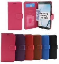 billigamobilskydd.seNew Standcase Wallet Samsung Galaxy A5 2017 (A520F)
