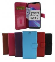 billigamobilskydd.seNew Standcase Wallet Samsung Galaxy S20 FE/S20 FE 5G