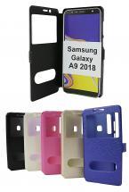 billigamobilskydd.seFlipcase Samsung Galaxy A9 2018 (A920F/DS)