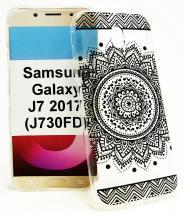 billigamobilskydd.seDesignskal TPU Samsung Galaxy J7 2017 (J730FD)