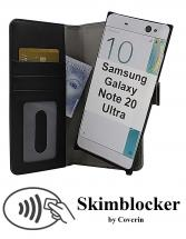 CoverInSkimblocker Magnet Fodral Samsung Galaxy Note 20 Ultra