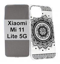 billigamobilskydd.seDesignskal TPU Xiaomi Mi 11 Lite / Mi 11 Lite 5G
