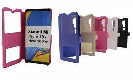 billigamobilskydd.seFlipcase Xiaomi Mi Note 10 / Note 10 Pro