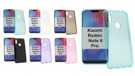 billigamobilskydd.seTPU skal Xiaomi Redmi Note 6 Pro