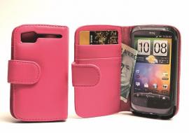 CoverInPlånboksfodral HTC Desire S