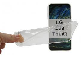 billigamobilskydd.seUltra Thin TPU skal LG G8s ThinQ (LMG810)