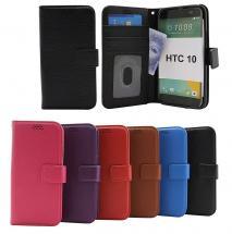 billigamobilskydd.seNew Standcase Wallet HTC 10