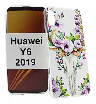 billigamobilskydd.seDesignskal TPU Huawei Y6 2019
