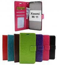billigamobilskydd.seCrazy Horse Wallet Xiaomi Mi 11