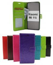 billigamobilskydd.seCrazy Horse Wallet Xiaomi Mi 11i