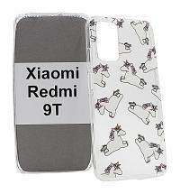 billigamobilskydd.seDesignskal TPU Xiaomi Redmi 9T