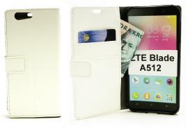 billigamobilskydd.seStandcase Wallet ZTE Blade A512