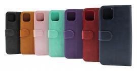 billigamobilskydd.seZipper Standcase Wallet iPhone 12 / 12 Pro (6.1)
