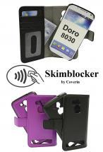 billigamobilskydd.seSkimblocker Magnet Wallet Doro 8030