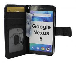 billigamobilskydd.seNew Standcase Wallet Google Nexus 5 (E980/D821)