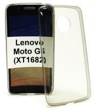 billigamobilskydd.seUltra Thin TPU skal Lenovo Moto G5 (XT1682)