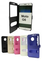 billigamobilskydd.seFlipcase Motorola Moto G6