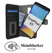 billigamobilskydd.seSkimblocker Magnet Wallet OnePlus 6T