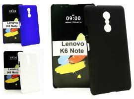 billigamobilskydd.seHardcase Lenovo K6 Note