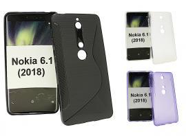 billigamobilskydd.seS-Line skal Nokia 6 (2018)