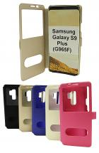 billigamobilskydd.seFlipcase Samsung Galaxy S9 Plus (G965F)