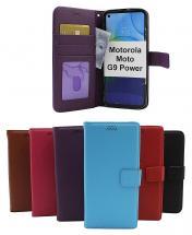 billigamobilskydd.seNew Standcase Wallet Motorola Moto G9 Power