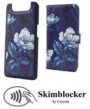 CoverInSkimblocker Magnet Designwallet Samsung Galaxy A80 (A805F/DS)