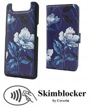 billigamobilskydd.seSkimblocker Magnet Designwallet Samsung Galaxy A80 (A805F/DS)
