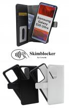 CoverInSkimblocker Magnet Fodral Samsung Galaxy S20 Ultra (G988B)