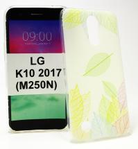 billigamobilskydd.seDesignskal TPU LG K10 2017 (M250N)